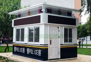 警务亭-10